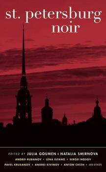 St. Petersburg Noir - Book  of the Akashic noir