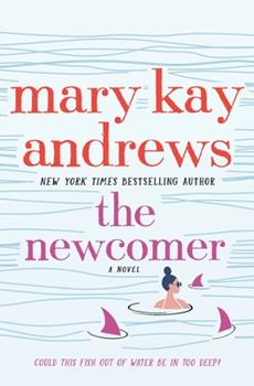 Hardcover The Newcomer Book
