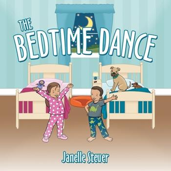 Paperback The Bedtime Dance Book
