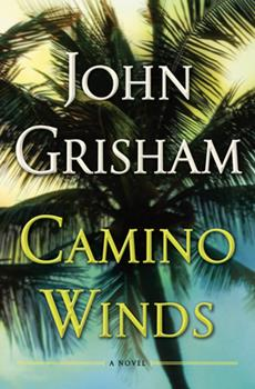 Hardcover Camino Winds Book