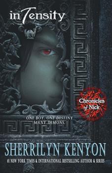 Intensity - Book  of the Dark-Hunters YA
