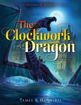 Paperback The Clockwork Dragon, 3 Book