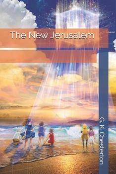 Paperback The New Jerusalem Book