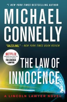 The Law of Innocence - Book #34 of the Harry Bosch Universe