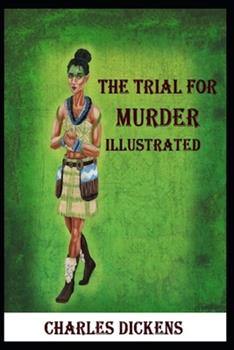 Paperback The Trial for Murder Illustrated Book