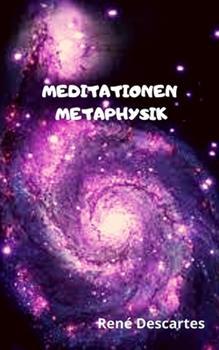 Paperback MEDITATIONEN METAPHYSIK (German Edition) [German] Book