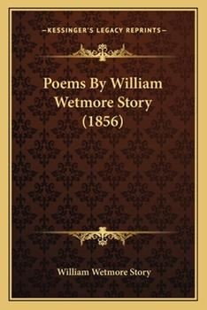 Paperback Poems by William Wetmore Story Book