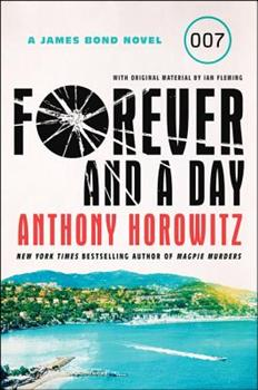 Forever and a Day 1911214780 Book Cover