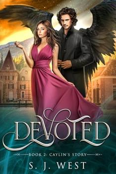 Devoted - Book #9 of the Watcher Books