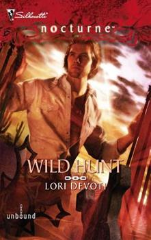 Wild Hunt 0373617887 Book Cover