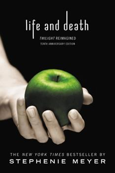 Paperback Life and Death: Twilight Reimagined Book
