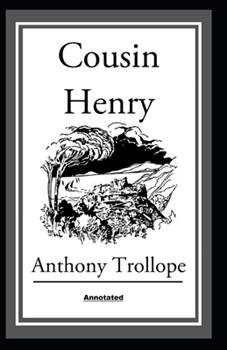 Paperback Cousin Henry Annotated Book