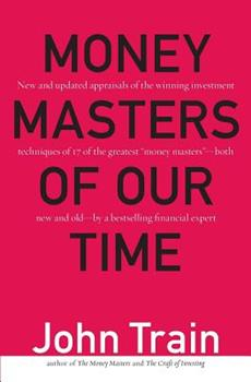 Money Masters of Our Time 0887307914 Book Cover