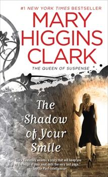 The Shadow of Your Smile 1471139662 Book Cover