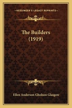 The Builders 116554721X Book Cover