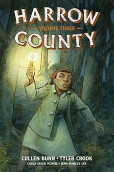Harrow County: Library Edition Volume 3 - Book  of the Harrow County