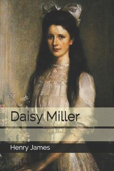 Paperback Daisy Miller Book