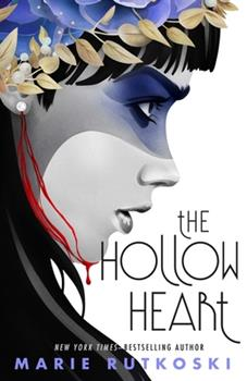 The Hollow Heart 0374313849 Book Cover