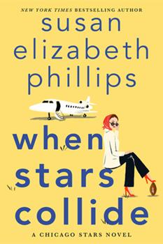 When Stars Collide - Book #9 of the Chicago Stars