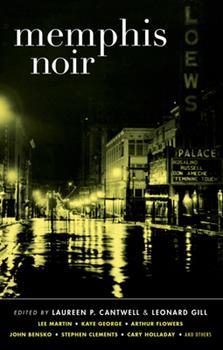 Memphis Noir - Book  of the Akashic noir