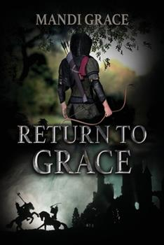 Paperback Return to Grace Book