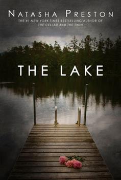 Paperback The Lake Book