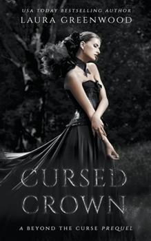 Paperback Cursed Crown Book