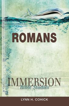Immersion Bible Studies - Romans - Book  of the Immersion Bible Studies