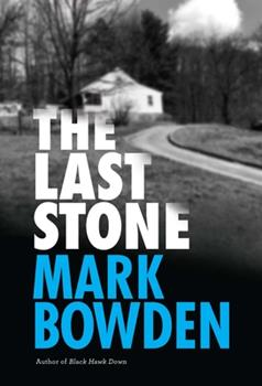 The Last Stone 0802147305 Book Cover