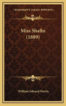 Hardcover Miss Shafto Book