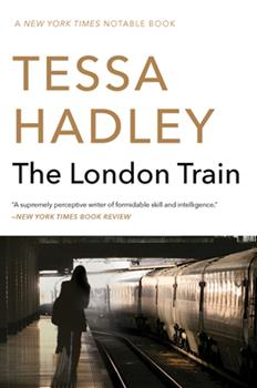 The London Train 0062011839 Book Cover