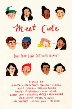 Meet Cute 1328604284 Book Cover