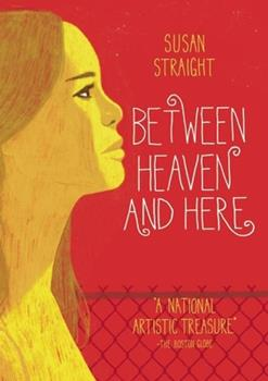 Between Heaven and Here 1938073819 Book Cover