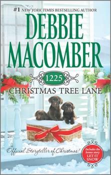 1225 Christmas Tree Lane 0778312690 Book Cover