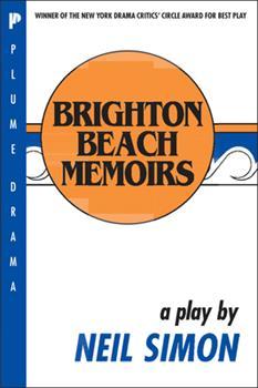 Paperback Brighton Beach Memoirs Book