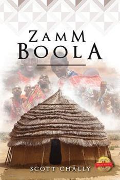 Paperback Zamm Boola Book