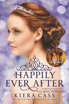 Happily Ever After 006248429X Book Cover