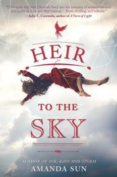 Heir to the Sky 0373211910 Book Cover