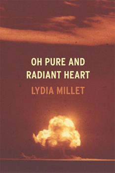 Oh Pure and Radiant Heart 0156031035 Book Cover