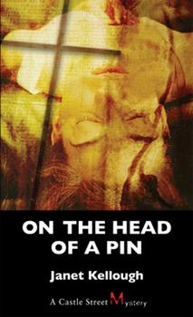 On the Head of a Pin - Book #1 of the Thaddeus Lewis mysteries