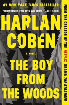 The Boy from the Woods 1538748142 Book Cover