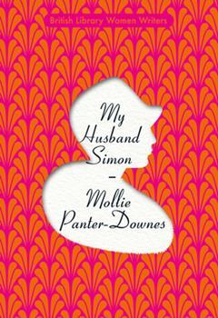 My Husband Simon 0712353127 Book Cover
