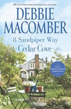 Paperback 8 Sandpiper Way Book