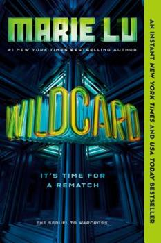Wildcard 0399548009 Book Cover