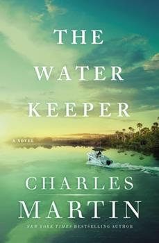Hardcover The Water Keeper Book