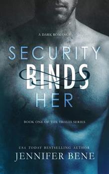 Paperback Security Binds Her Book