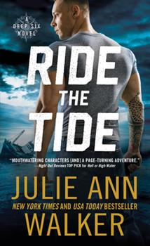 Mass Market Paperback Ride the Tide Book