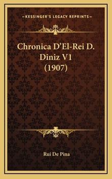 Hardcover Chronica D'el-Rei D Diniz V1 Book