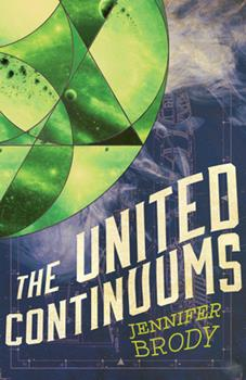 The United Continuums - Book #3 of the Continuum Trilogy