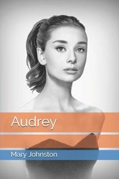 Paperback Audrey Book